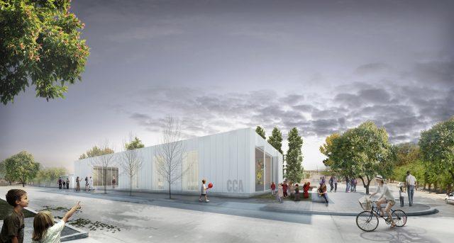 Centro Cultural de Añelo