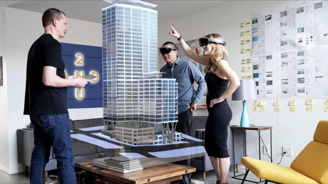 Realidad virtual BIM: La tecnología a favor de la arquitectura.   Revista Entreplanos