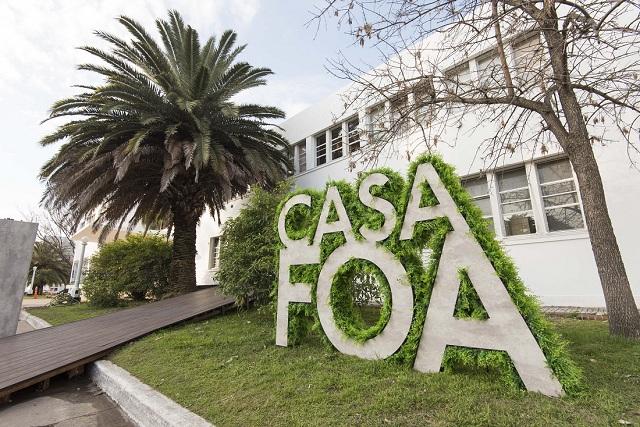 Grupo(a)² presente en CASA FOA 2019
